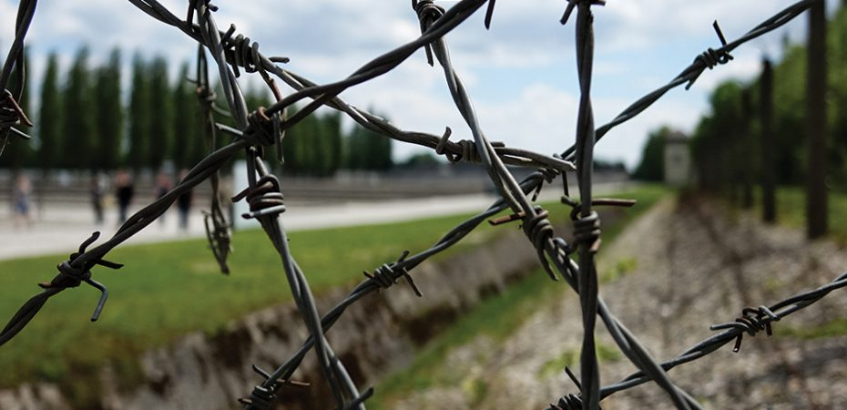 Formed by God's Word from Dachau