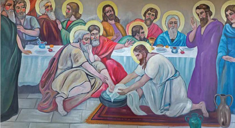 A New Approach to the Origins of the Diaconate