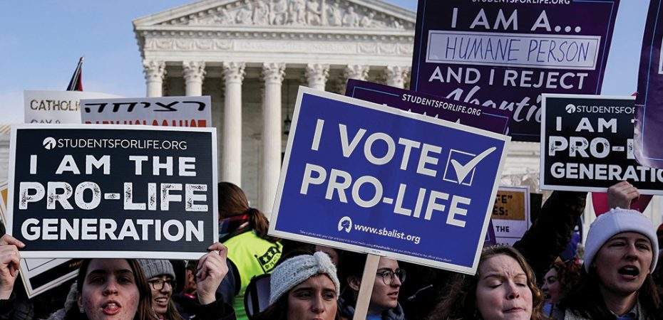 Pro-Life in the Diaconate