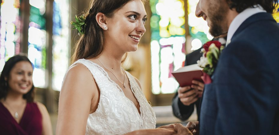 Marriage and Preaching: A Match Made in Heaven