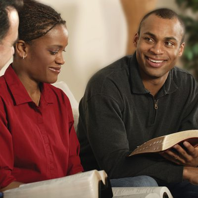 Reflective Practices: A Ministry for the Church